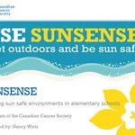 Sun Sense Teacher Workshop