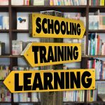 Schooling, Training, Learning