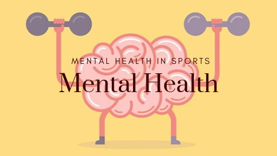 mental health in sport